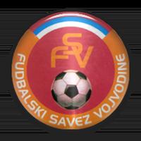Srpska Liga - Vojvodina Stats