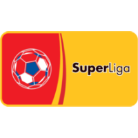 SuperLiga Stats