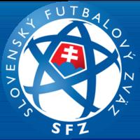 スロバキア U19リーグ  データ