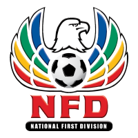 National First Division Stats