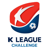K League Challenge Logo