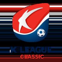 K League Classic Stats