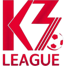 K3 League Logo