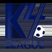 K4 League Stats