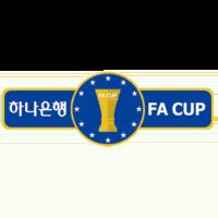 Korean FA Cup Stats