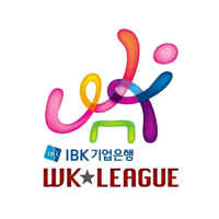 WK League logo