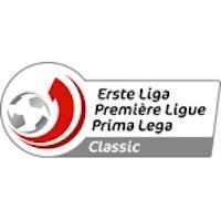 1. Liga Classic Stats