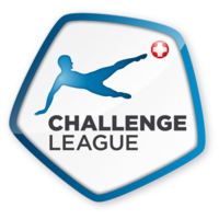 Challenge League Logo