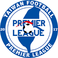 Taiwan Football Premier League logo