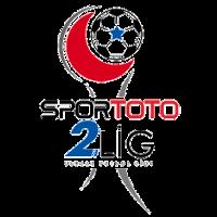 トルコサッカー連盟2部リーグ データ