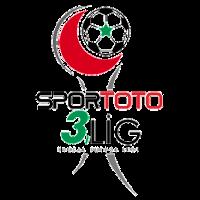 トルコサッカー連盟3部リーグ データ