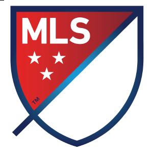 MLS (メジャーリーグサッカー) データ