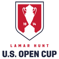 US Open Cup Stats