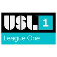 USL League One Logo