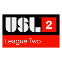 USL League Two Logo