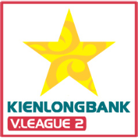V.League 2 Logo
