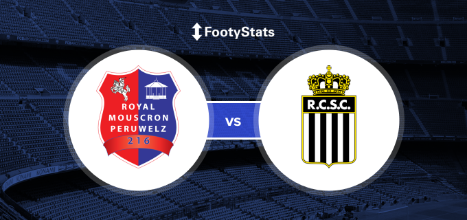 Mouscron vs charleroi betting expert nfl betting zone horse tips today