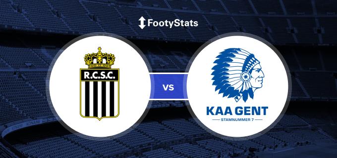 Charleroi vs KAA Gent [LIVE]