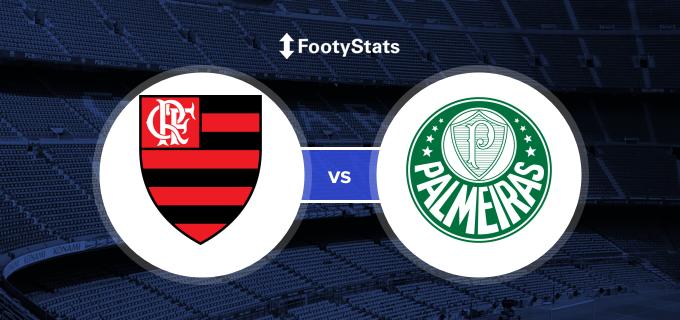 Flamengo Vs Palmeiras Predictions Head To Head Footystats