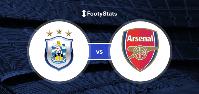 Huddersfield Town vs Arsenal