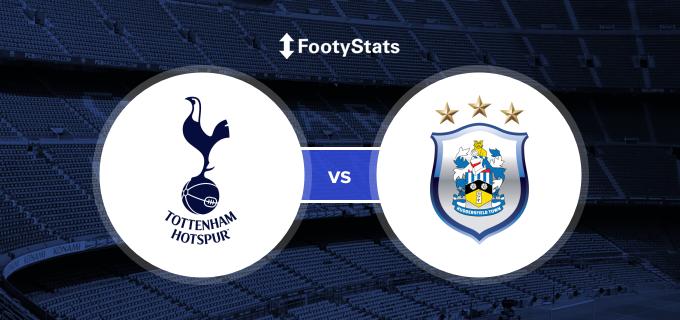 Image result for Tottenham Hotspur VSHuddersfieldTown