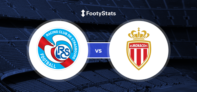 Image result for Strasbourg vs AS Monaco