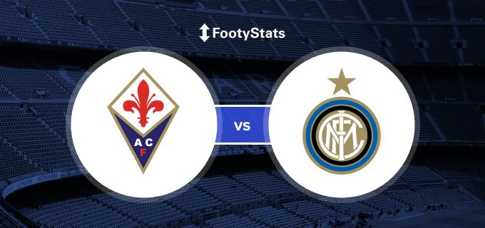 Fiorentina vs Inter Milan Head to Head Stats | FootyStats