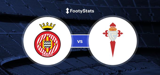 Image result for Girona vs Celta Vigo