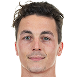 Julian Baumgartlinger Stats and History.