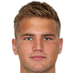 Lukas Grozurek Stats and History.
