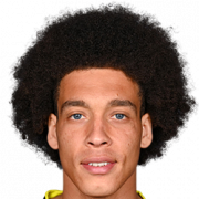 Axel Witsel Stats and History.