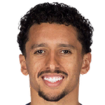 Marquinhos Stats and History.