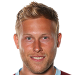 Scott Arfield Stats and History.