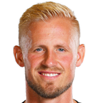 Kasper Schmeichel Stats and History.