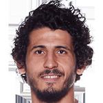 Ahmed Hegazi Stats and History.