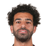 Mohamed Salah Stats and History.