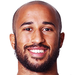 Andros Townsend Stats and History.