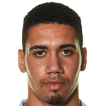 Chris Smalling Stats and History.