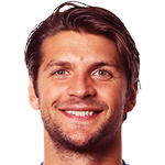 George Friend Stats and History.