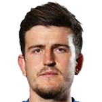 Harry Maguire Stats and History.