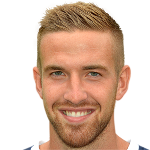 Mark Beevers Stats and History.