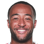 Nathan Redmond Stats and History.