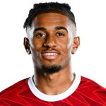 Reiss Nelson Stats and History.