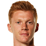 Sam Clucas Stats and History.