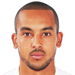 Theo Walcott Stats and History.