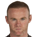 Wayne Rooney Stats and History.