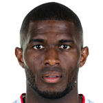 Anthony Modeste Stats and History.
