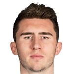 Aymeric Laporte Stats and History.