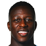 Benjamin Mendy Stats and History.