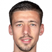 Clément Lenglet Stats and History.